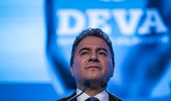 Babacan, Adana'da partisinin tarım eylem planını anlattı