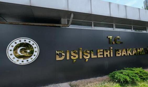 """Türkiye'den """"Bosna Kasabı"""" kararına ilişkin açıklama"""
