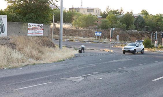 Araçtan bomba düzeneği atmışlardı! Teröristler tutuklandı
