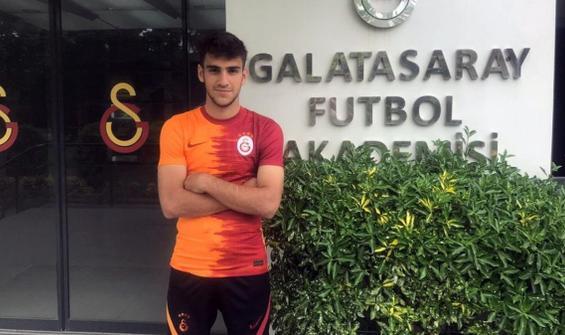 Galatasaray'ın genç yıldızına Avrupa'dan teklif