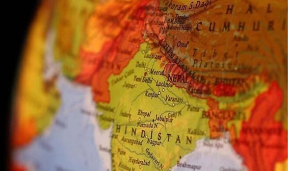 Hindistan'da korkunç kaza! Çok sayıda can kaybı var
