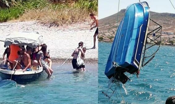 Tekne faciası için mahkeme kararını verdi