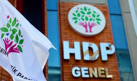 HDP'nin kapatılması davasında yeni gelişme