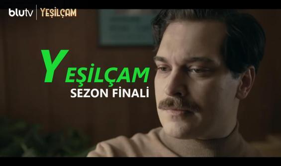 Yeşilçam 10. Bölüm İzle - Sezon Finali