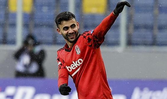 Al-Nasr Beşiktaş'ın kabusu oldu: Şimdi de Ghezzal!