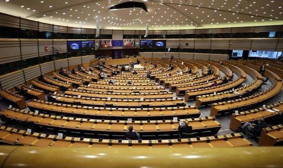 Avrupa Parlamentosu'ndan flaş adım!