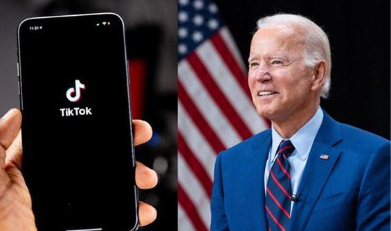 Biden, Trump'ın TikTok kararnamesini çöpe attı!