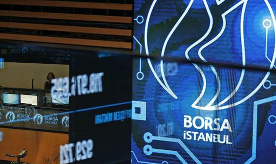 Borsa İstanbul geriliyor