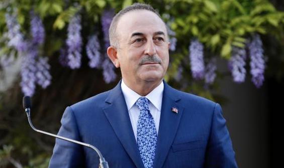 Bakan Çavuşoğlu'dan ABD açıklaması
