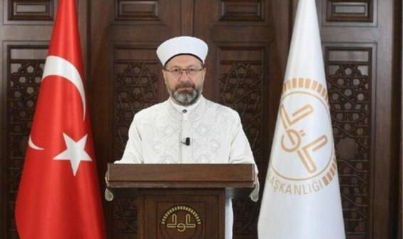 Erbaş, araştırma görevlisine yapılan saldırıyı kınadı!