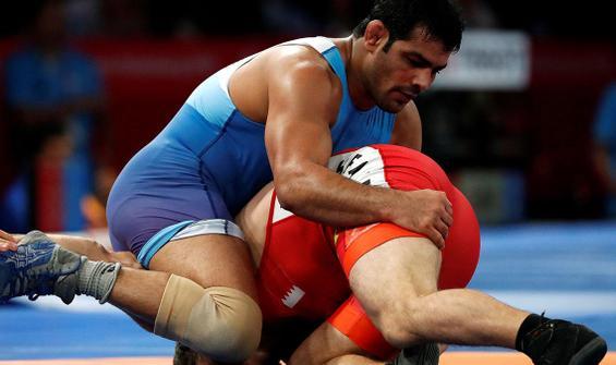 Dünya şampiyonu güreşçi cinayetle suçlanıyor