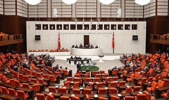 İcra ve İflas Yasası Meclis'ten geçti!