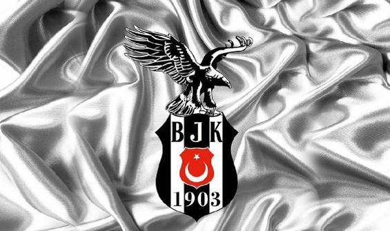Kartallı logo için Beşiktaş'a dava!