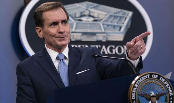 Pentagon'dan 'Türkiye' açıklaması: Ön görüşmeler yapılıyor