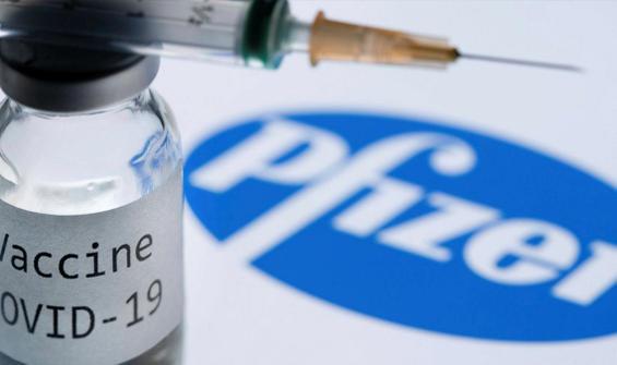 ABD'den Pfizer/BioNTech kararı!