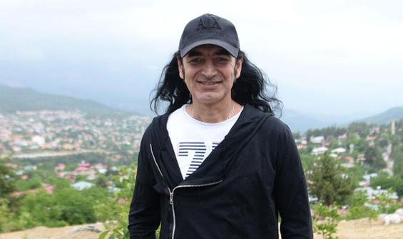 Ünlü şarkıcı Murat Kekilli'den hırsızlara ilginç öneri