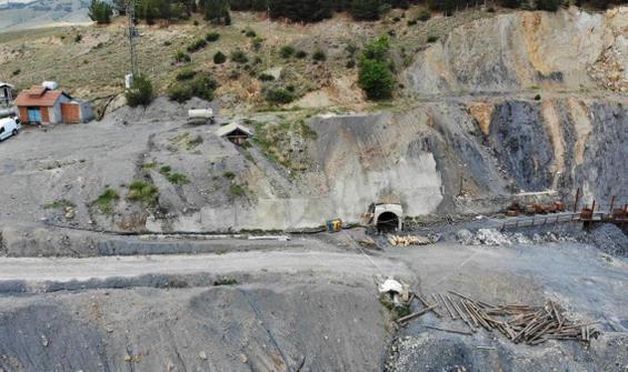 1 işçinin öldüğü maden kazasında 7 kişi serbest bırakıldı