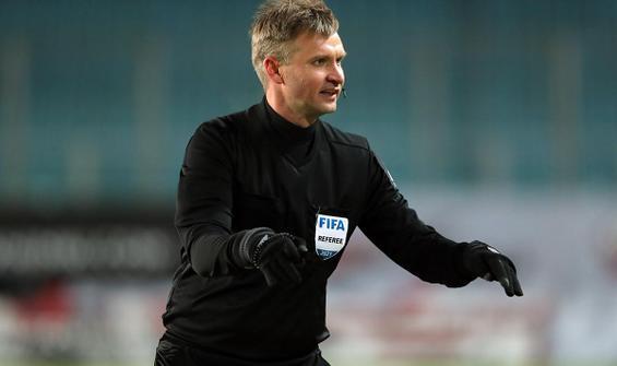 UEFA'dan Rus hakeme 10 yıl men cezası!