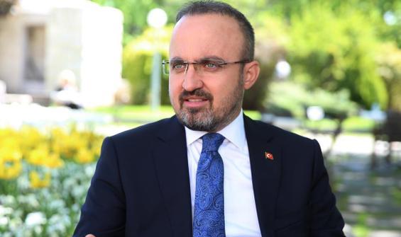 AK Partili Turan'dan '15 vekil' açıklaması