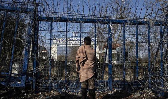 Türkiye sınırında kullanılan 'ses topu' gerilime neden oldu!