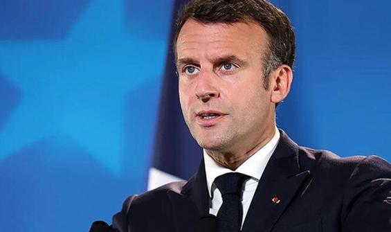 Macron duyurdu! Barkhane Operasyonu sona erdi