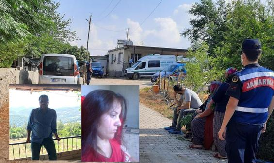 Kocası ve görümcesini öldürmüştü! İfadesi kan dondurdu