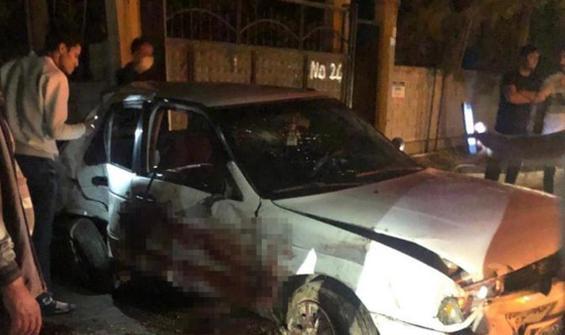 Çocuk sürücü dehşet saçtı: 2 ölü, 3 yaralı