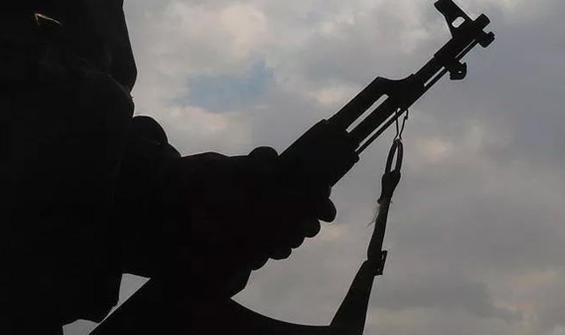Kırmızı Bültenle aranan terörist Muğla Milas'ta yakalandı