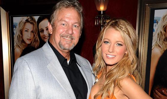 Ünlü aktristin aktör babası hayatını kaybetti
