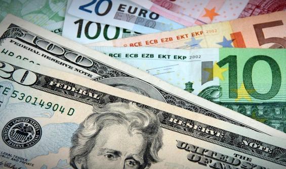 Vatandaşlar geçen hafta dolar sattı