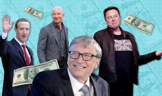 Milyarderlere 'vergi' şoku! Kayıtların sızdırılmasına tepki