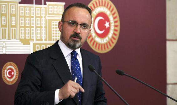 AK Partili Turan'dan Millet İttifakı'na 'sistem' yanıtı!