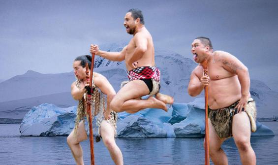 Kaşifleri Batılılar değil, Maoriler'miş!