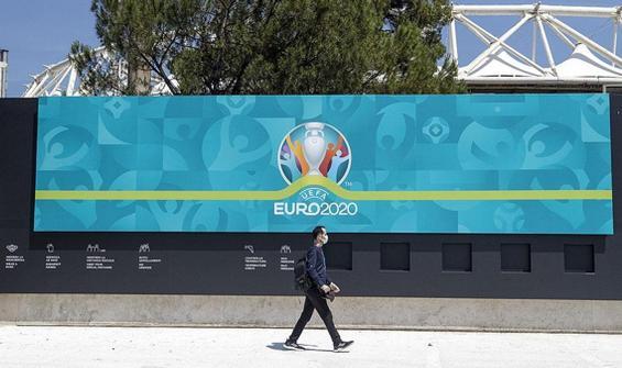 EURO 2020 öncesi koronavirüs şoku! Kadrodan çıkarıldı