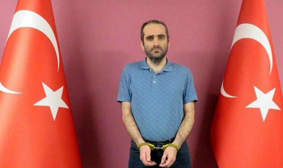 Selahaddin Gülen 'cinsel istismar' suçundan tutuklandı