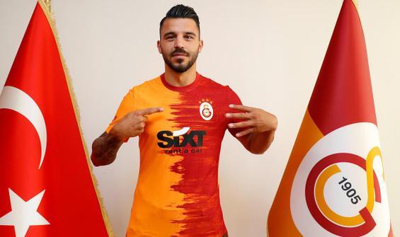 Galatasaray, Aytaç Kara'yı transfer etti