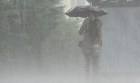 Meteoroloji'den 11 il için 'sarı' uyarı geldi
