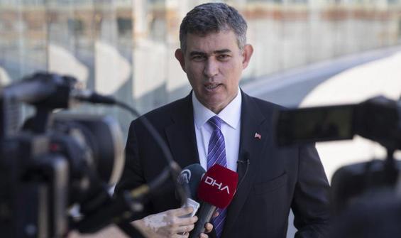 Metin Feyzioğlu'dan 'kadına şiddet' açıklaması