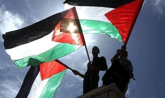 Filistin'den Türkiye açıklaması: Memnuniyetle karşıladık