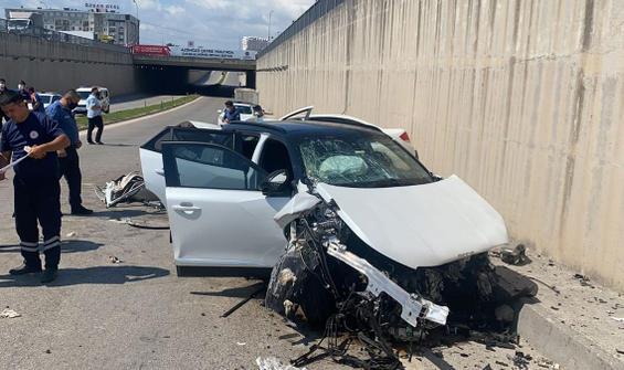 Hatay'da feci kaza: 4 ölü, 3 yaralı! Kahreden detay...