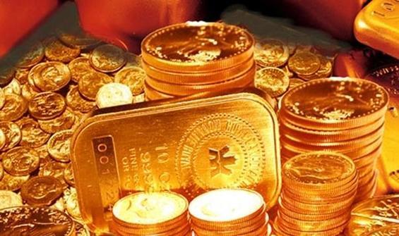 Altına dayalı fonlara hücum