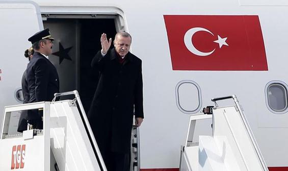 Erdoğan'dan NATO Zirvesi öncesi peş peşe kritik temaslar