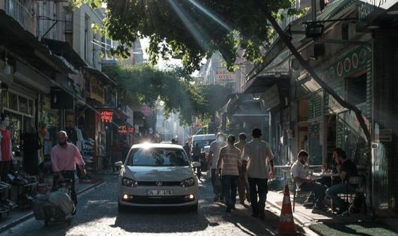 İstanbul'un göbeğinde insan kaçakçılığını ortaya çıkardılar