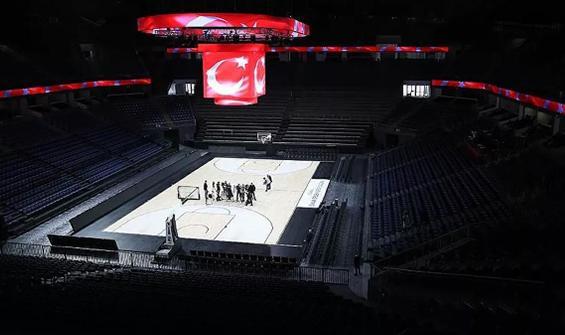 İBB'den Türkiye Basketbol Federasyonu'na ihtar
