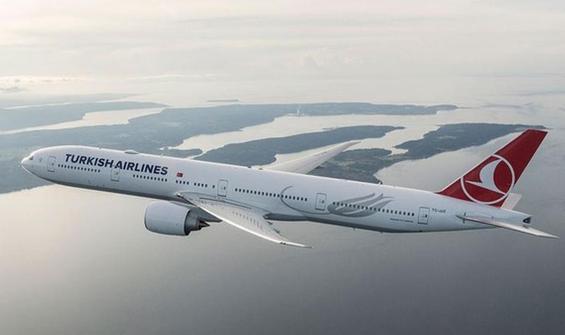 THY, ABD uçuşlarında frekans arttırıyor