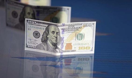 Dolar ve Euro'da açılış rakamları