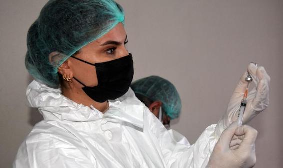 Bakan Koca duyurdu: Yerinde aşı uygulaması başlıyor
