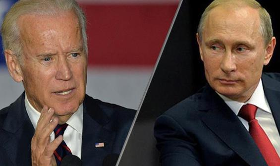 Kremlin'den Putin-Biden görüşmesi açıklaması!