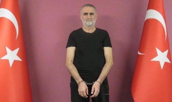 DAEŞ'in sözde 'Türkiye sorumlusu' yakalandı