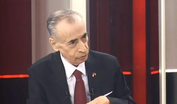 Mustafa Cengiz'den 'adaylık' açıklaması